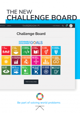 SDG Challenge Board