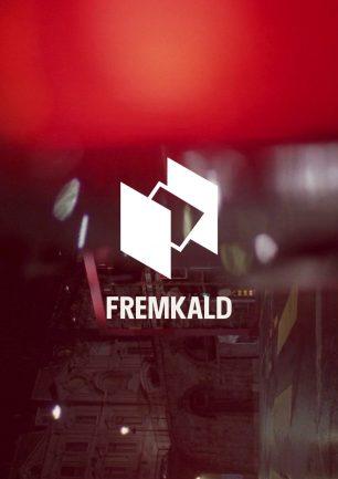 FREMKALD @ Cinemateket