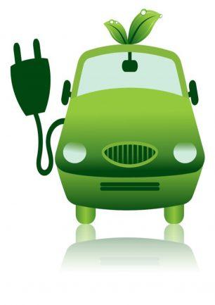 Overgangen fra benzinbiler til elbiler