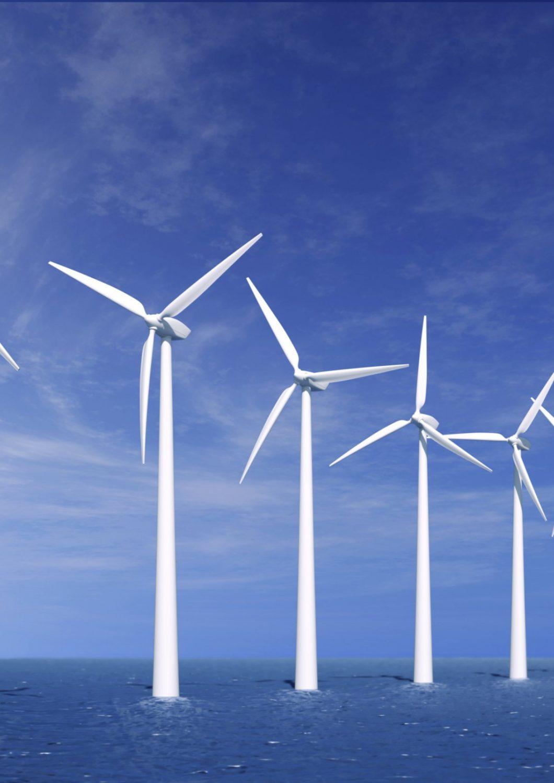 Lagring af vedvarende energikilder
