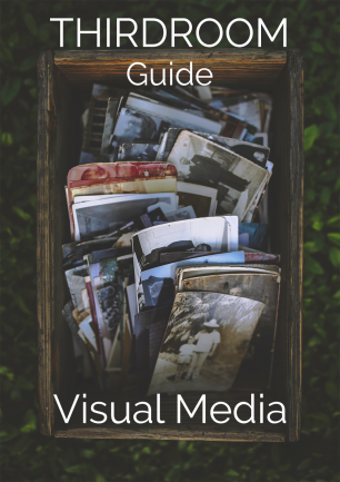 How to: Add visual media on Thirdroom