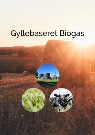 Gyllebaseret Biogas