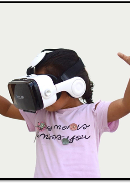 VR- og kreativitet
