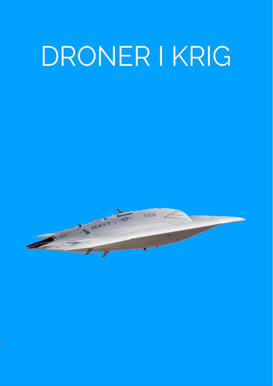 Droner I Krig