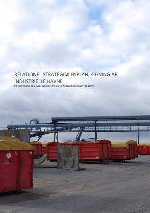Relationel strategisk havneomdannelse