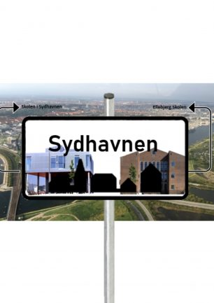 Sydhavnens nye Ungdomsklub