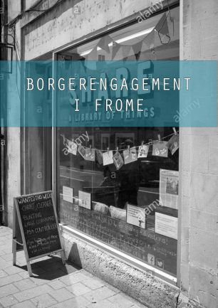 Borgerengagement i Frome