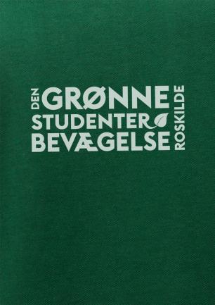 Den Grønne Studenterbevægelse Roskilde