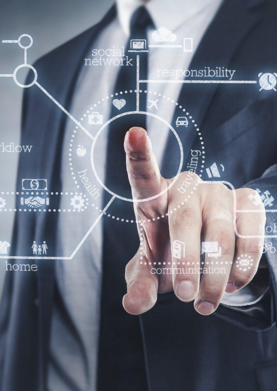 IT-sikkerhed i danske SMV'er