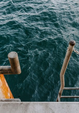 Adgang til vand i Københavns Havn