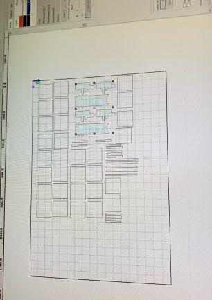 Designprocess – Fuzzy to Final