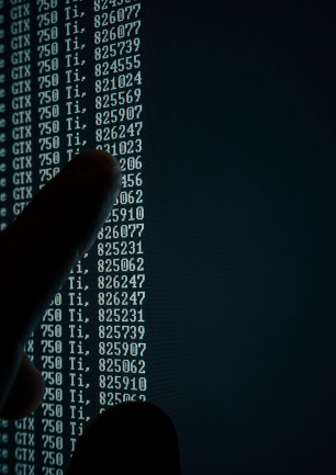 Persondata Sikkerhed