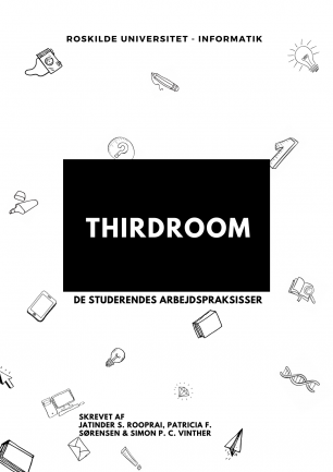 Thirdroom – Arbejdspraksisser