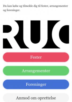 Informationsplatform – RUC Hub