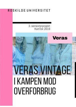 Veras Vintage i kampen mod overforbrug