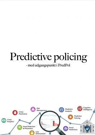 Predictive Policing with PredPol