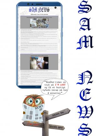 Nyheds- og Informationsplatform