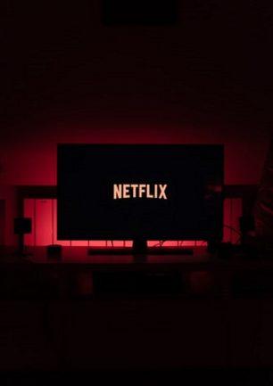Netflix' CO2-udledning