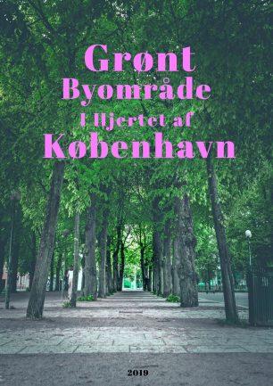 Grønt Byområde I Hjertet af København