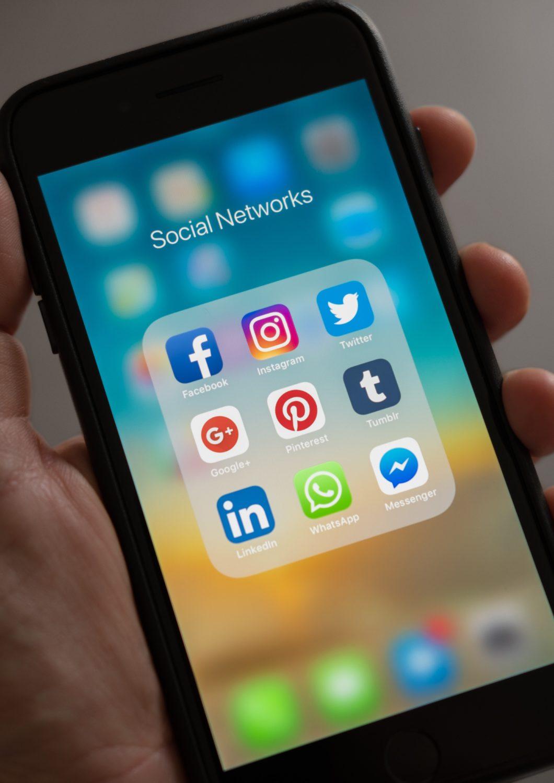 Algoritmer, Instagram og Mennesker