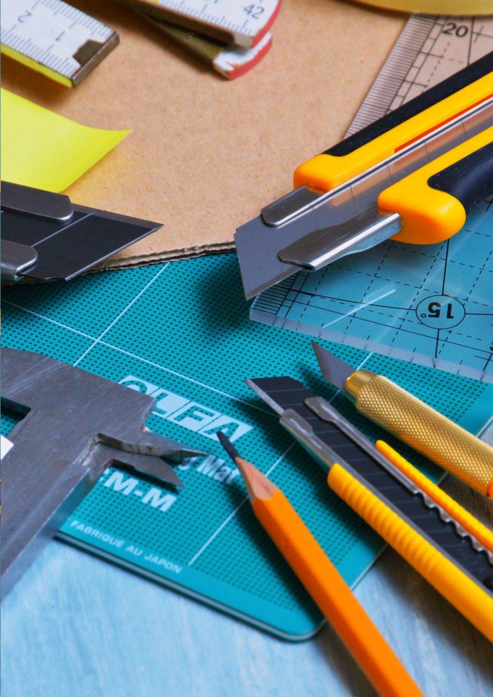 Digital Produktion – Fablab Workshop
