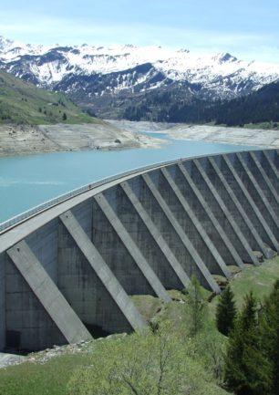 Dæmningsteknologier