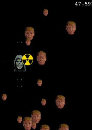 Reaper vs. Trump