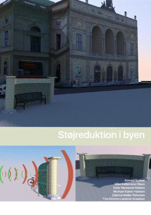 Støjreduktion i byen