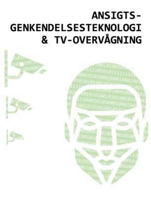 Ansigtsgenkendelsesteknologi og CCTV