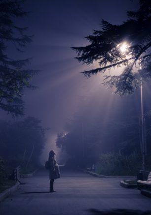 Tryghed i nattelivet