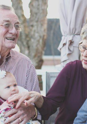 Besøgsordninger på plejehjem