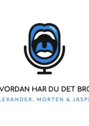 Vores fede Podcastworkshop