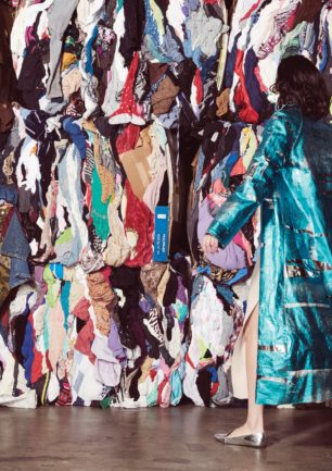 Workshop – bæredygtig tøjproduktion