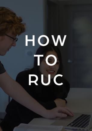 Optimering af How To RUC