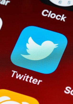 Twitter og Amerikansk Politik