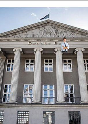 Danske Bank – Hvidvaskning