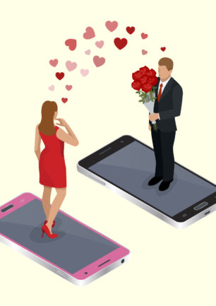 Datingkulturen i det moderne samfund