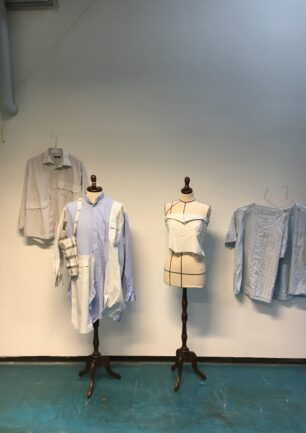 Hacking i modeindustrien