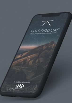 Thirdroom app