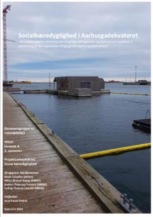 Socialbæredygtighed i Aarhusgadekvart