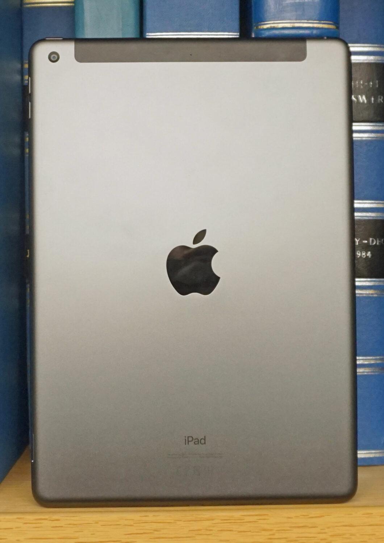 iPads i undervisningen