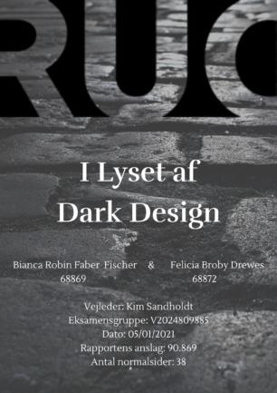 Dark design