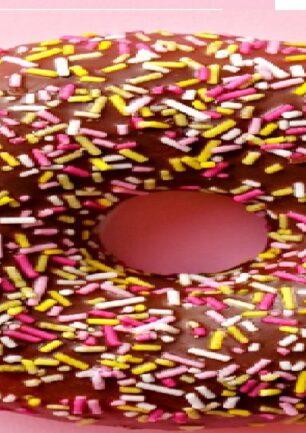 Doughnut-modellen i København