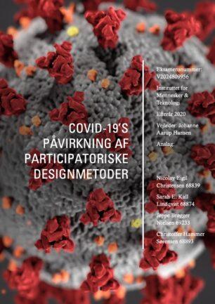 Covid-19's påvirkning af PD-metoder