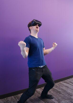 VR Eksponeringsterapi for Social Angst
