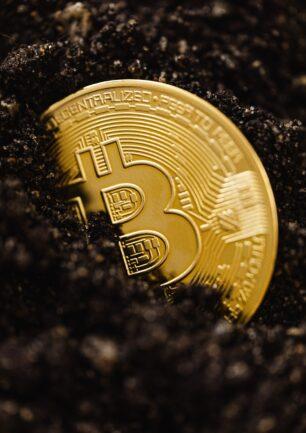 Blockchain og Kryptovaluta