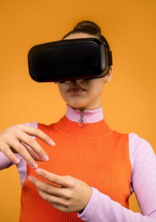 VR i sammenspil med psykisk lidelse
