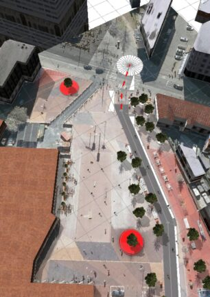 Optimering af Den Røde Plads