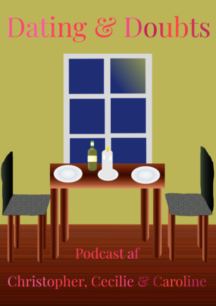 Dating and Doubts – Podcastworkshop