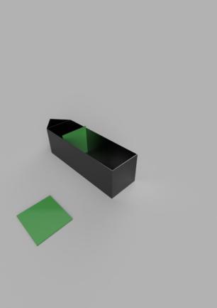 3D-design: en plantekasse